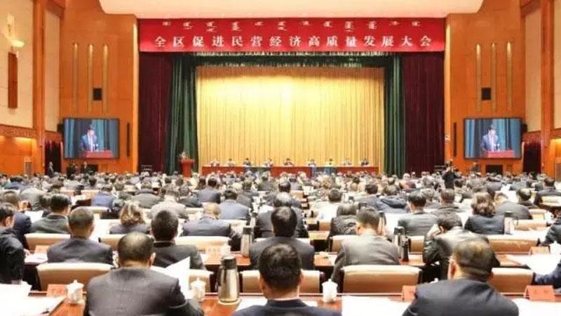 喜报 | 呼伦贝尔肉业集团被评为内蒙古自治区优秀民营企业